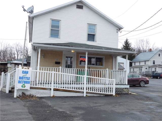 20 School Street, Victor, NY 14564 (MLS #R1226074) :: The CJ Lore Team | RE/MAX Hometown Choice