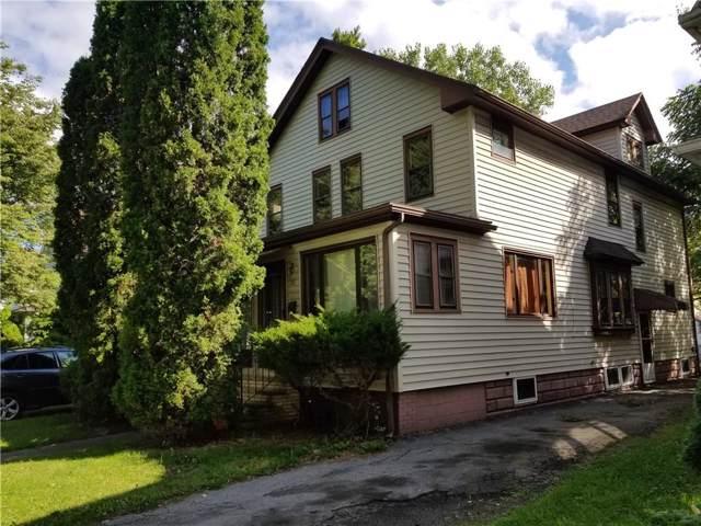76 Garfield Street, Rochester, NY 14611 (MLS #R1226087) :: Updegraff Group