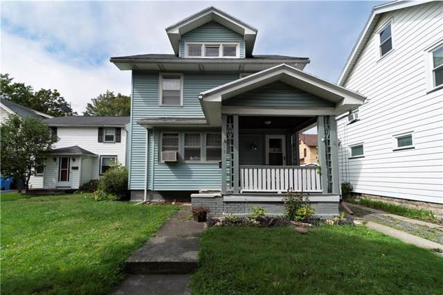 913 N Winton Road, Rochester, NY 14609 (MLS #R1226092) :: The Rich McCarron Team