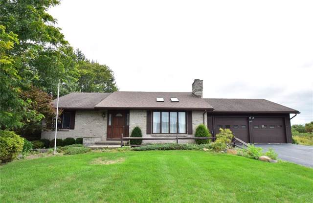 702 Gillett Road, Ogden, NY 14624 (MLS #R1226145) :: The CJ Lore Team | RE/MAX Hometown Choice