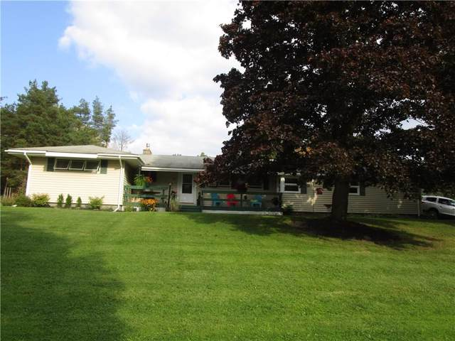 10 Sunset Avenue, Wellsville, NY 14895 (MLS #R1226170) :: BridgeView Real Estate Services