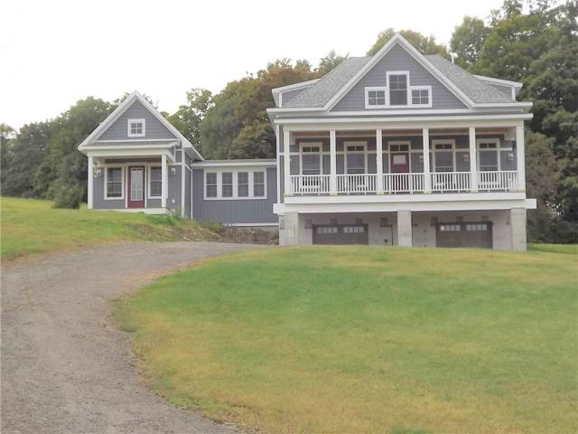 3673 Pickard Road, Ellery, NY 14782 (MLS #R1226185) :: BridgeView Real Estate Services