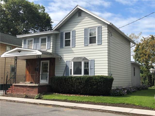 17 Burrall Ave Avenue, Geneva-City, NY 14456 (MLS #R1226207) :: BridgeView Real Estate Services
