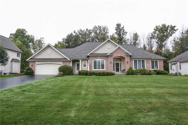 7 Plum Tree Drive, Penfield, NY 14526 (MLS #R1226247) :: Updegraff Group