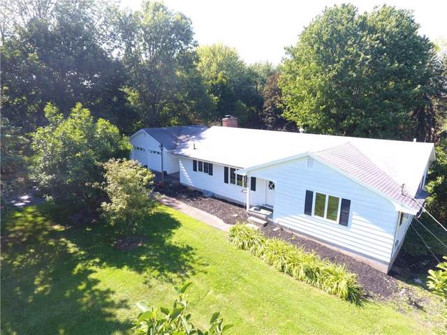 6215 E Townline Road, Williamson, NY 14589 (MLS #R1226258) :: The CJ Lore Team | RE/MAX Hometown Choice