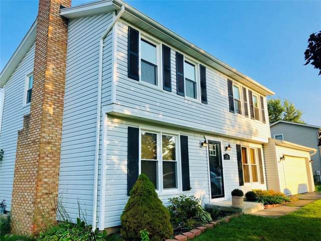 64 Leerie Drive, Greece, NY 14612 (MLS #R1226276) :: BridgeView Real Estate Services