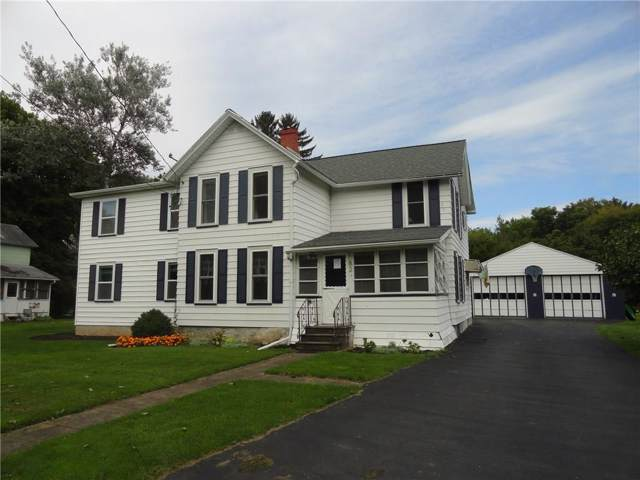 82 State Street, Manchester, NY 14504 (MLS #R1226277) :: BridgeView Real Estate Services