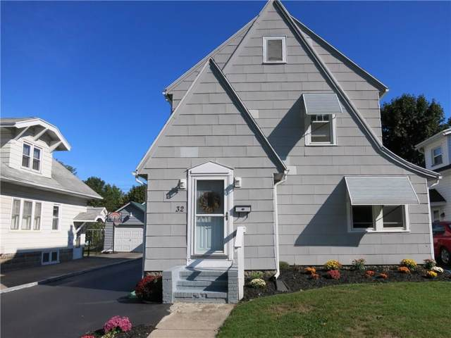 32 Penrose Street, Rochester, NY 14612 (MLS #R1226287) :: The CJ Lore Team | RE/MAX Hometown Choice