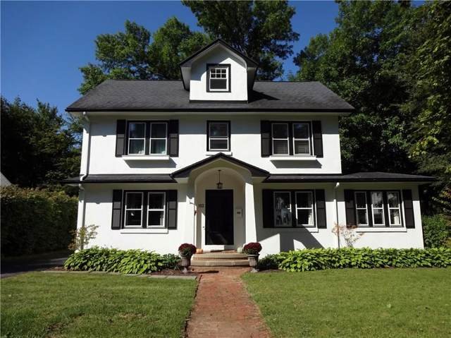 113 Stoneleigh Court, Pittsford, NY 14618 (MLS #R1226299) :: The CJ Lore Team | RE/MAX Hometown Choice