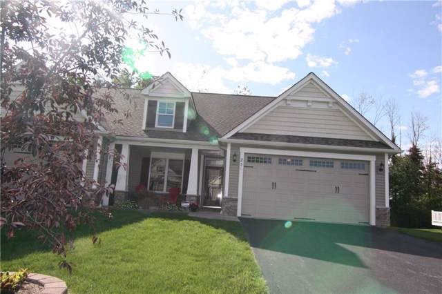 286 Carriage Path Court, Webster, NY 14580 (MLS #R1226303) :: The Rich McCarron Team