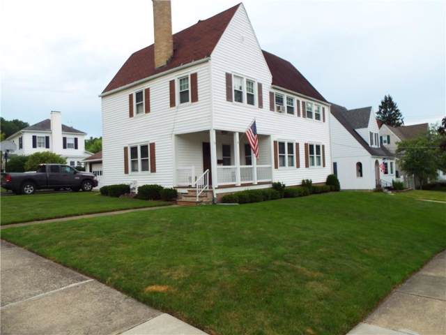 210 York Street, Olean-City, NY 14760 (MLS #R1226318) :: BridgeView Real Estate Services