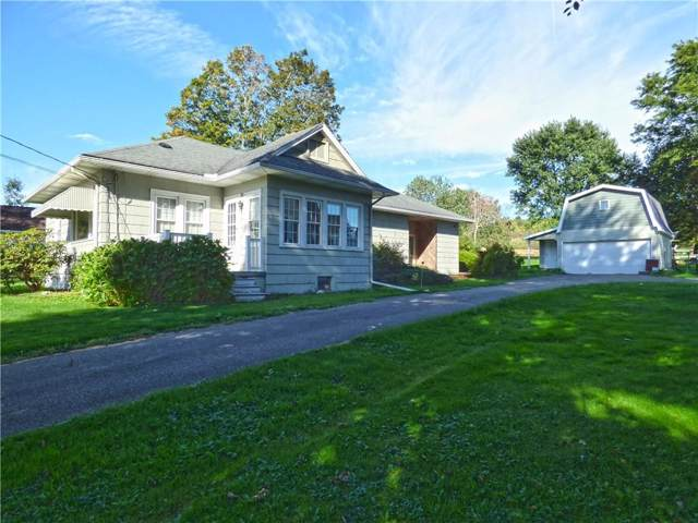 3176 N Main Street Extension, Ellicott, NY 14701 (MLS #R1226322) :: Thousand Islands Realty