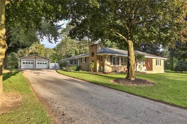 9379 Clipnock Road, Stafford, NY 14143 (MLS #R1226462) :: The Glenn Advantage Team at Howard Hanna Real Estate Services