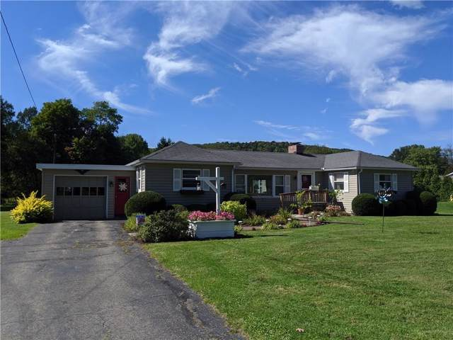 2621 Five Mile Road, Allegany, NY 14706 (MLS #R1226476) :: Updegraff Group