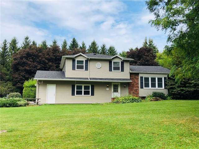 802 Klem Road, Webster, NY 14580 (MLS #R1226548) :: The CJ Lore Team | RE/MAX Hometown Choice