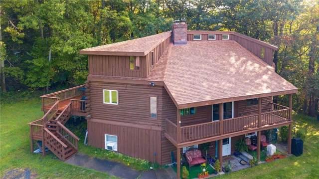 40 Lake Shore Road, Lansing, NY 14882 (MLS #R1226570) :: The Glenn Advantage Team at Howard Hanna Real Estate Services
