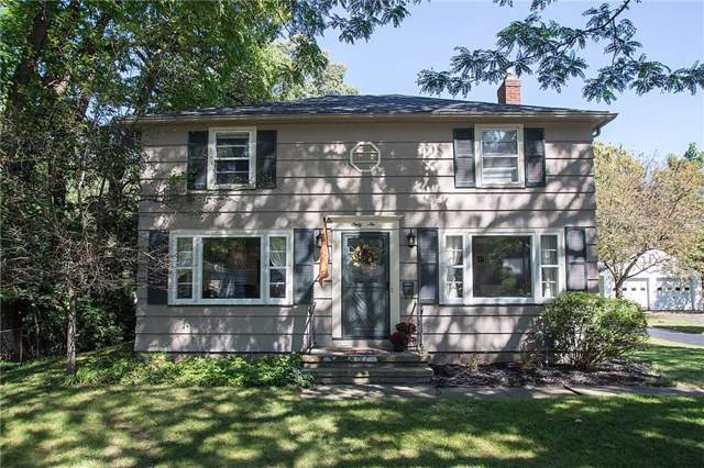 66 Tindale Drive, Irondequoit, NY 14622 (MLS #R1226642) :: Updegraff Group
