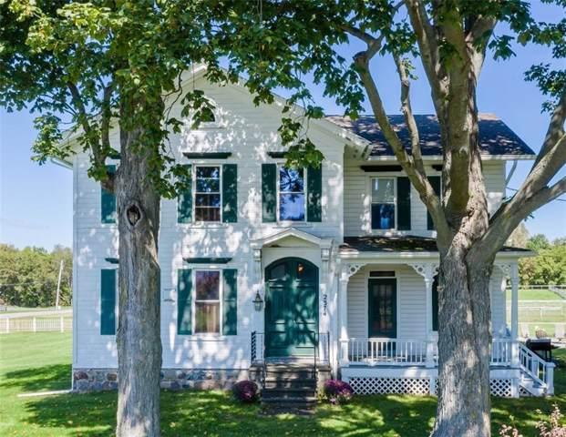 2374 Maple Avenue, Palmyra, NY 14522 (MLS #R1226676) :: The Glenn Advantage Team at Howard Hanna Real Estate Services