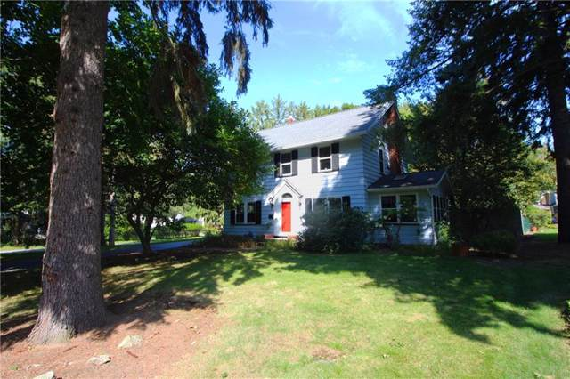 10 Couchman Avenue, Irondequoit, NY 14617 (MLS #R1226807) :: Updegraff Group