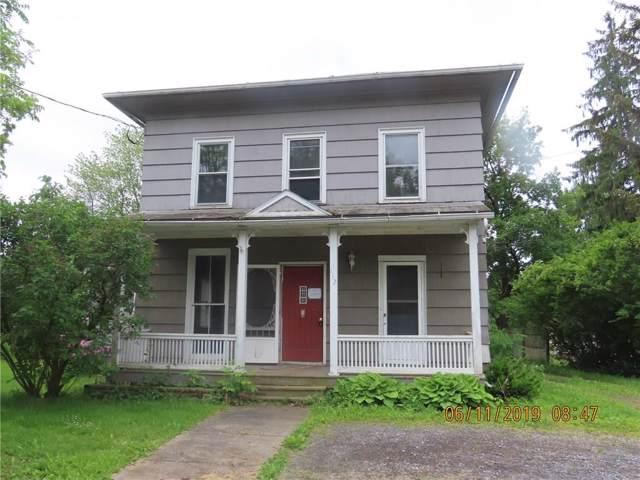 112 W Genesee Street, Galen, NY 14433 (MLS #R1226889) :: 716 Realty Group