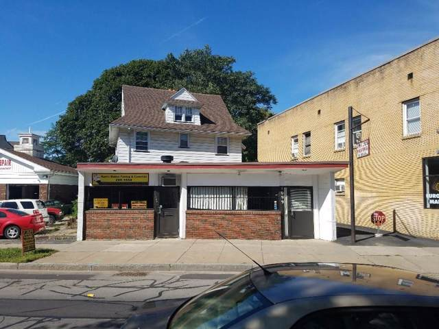 1095 Culver Road, Rochester, NY 14609 (MLS #R1226912) :: Robert PiazzaPalotto Sold Team