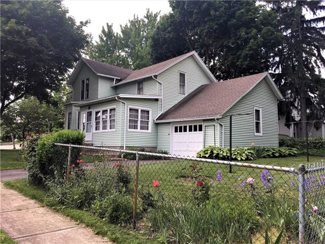 83 Spring Street, Sweden, NY 14420 (MLS #R1226991) :: The CJ Lore Team | RE/MAX Hometown Choice