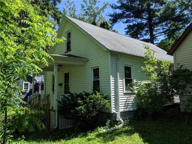 22 Elm Street, Perinton, NY 14450 (MLS #R1227004) :: BridgeView Real Estate Services