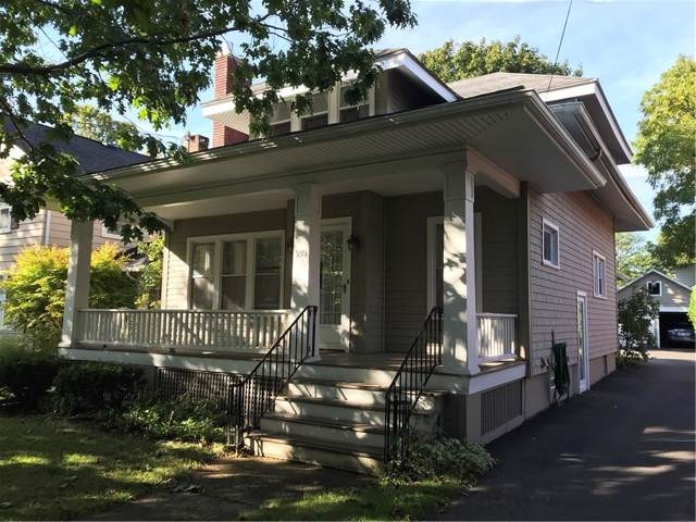 210 Park Street, Canandaigua-City, NY 14424 (MLS #R1227007) :: Updegraff Group
