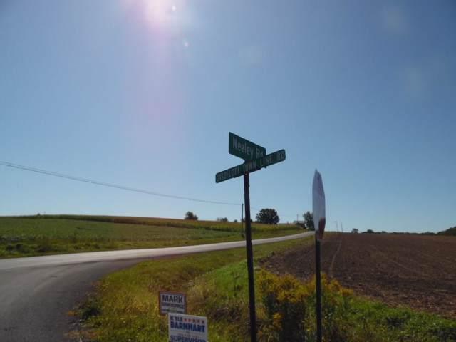 0 Neeley Road, Lodi, NY 14521 (MLS #R1227037) :: The Glenn Advantage Team at Howard Hanna Real Estate Services