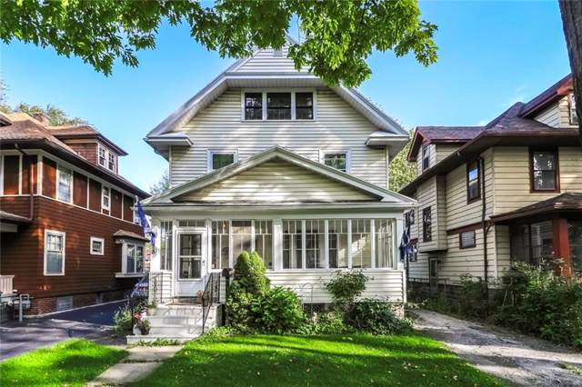 188 Albemarle Street, Rochester, NY 14613 (MLS #R1227056) :: The CJ Lore Team | RE/MAX Hometown Choice