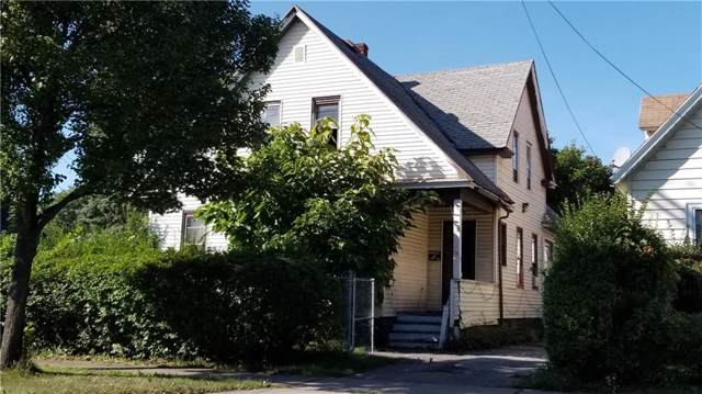 648 Maple Street, Rochester, NY 14611 (MLS #R1227073) :: Robert PiazzaPalotto Sold Team