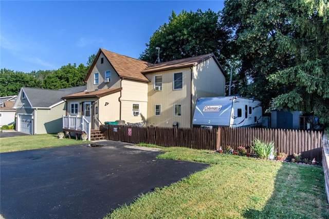 452 Lake Shore Boulevard Extension, Irondequoit, NY 14617 (MLS #R1227079) :: Updegraff Group