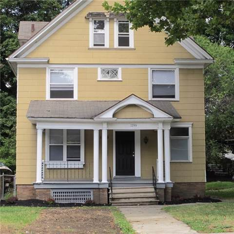 1199 Plymouth Avenue S, Rochester, NY 14611 (MLS #R1227121) :: The CJ Lore Team | RE/MAX Hometown Choice