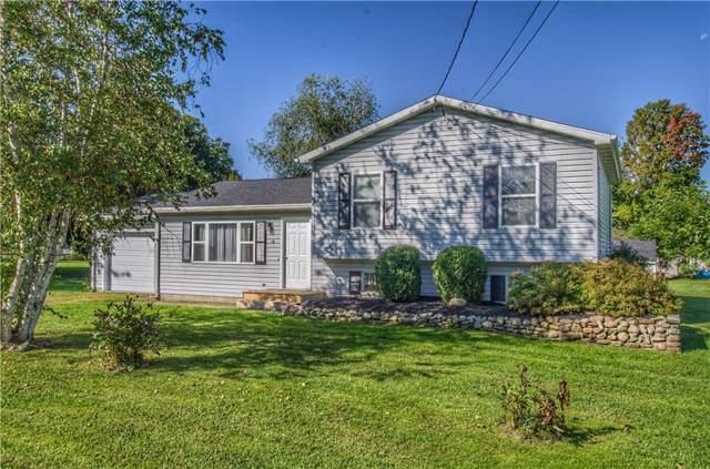 16 Rio Drive, Carroll, NY 14738 (MLS #R1227145) :: BridgeView Real Estate Services