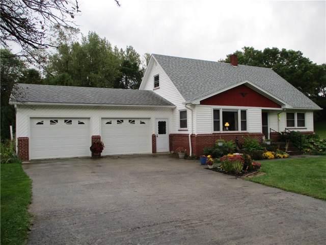 10131 Brookville Road, Alexander, NY 14005 (MLS #R1227334) :: The Glenn Advantage Team at Howard Hanna Real Estate Services