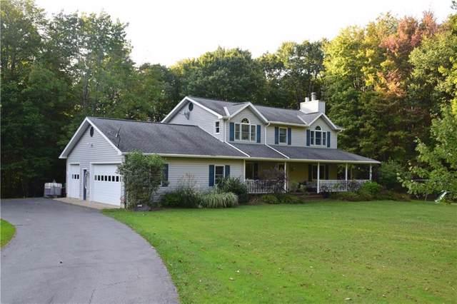4767 Bayview Road, Ellery, NY 14712 (MLS #R1227345) :: The Glenn Advantage Team at Howard Hanna Real Estate Services