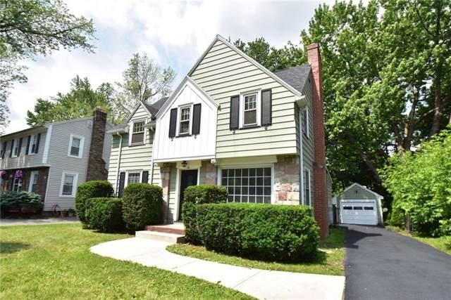63 Elmguard Street, Greece, NY 14615 (MLS #R1227455) :: The CJ Lore Team | RE/MAX Hometown Choice