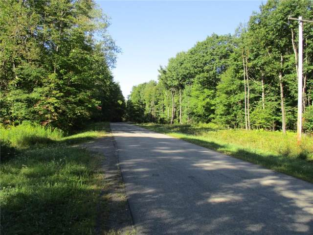 0 White Hill Road, Alma, NY 14895 (MLS #R1227629) :: Thousand Islands Realty