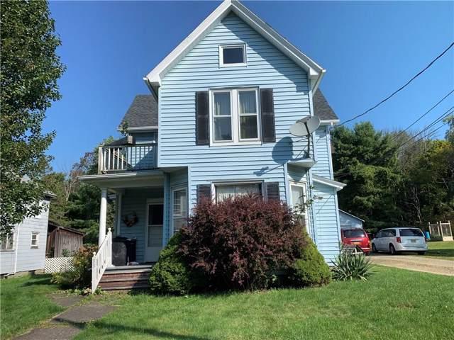 33 Holman, Jamestown, NY 14701 (MLS #R1227707) :: Robert PiazzaPalotto Sold Team