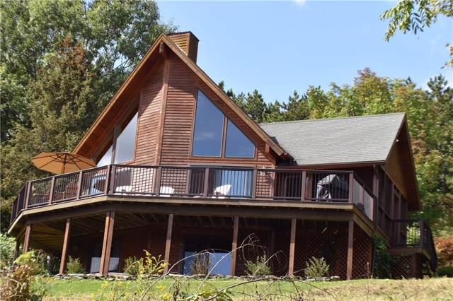 5710 Stid Hill Road, South Bristol, NY 14512 (MLS #R1227715) :: BridgeView Real Estate Services