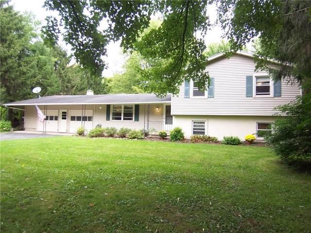 690 Erie Street Road, Macedon, NY 14502 (MLS #R1227758) :: The Glenn Advantage Team at Howard Hanna Real Estate Services