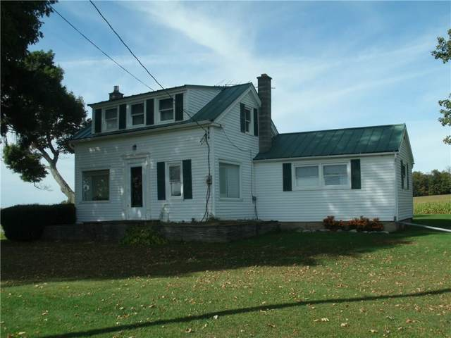 3961 Goose Street, Genoa, NY 13092 (MLS #R1227787) :: Thousand Islands Realty