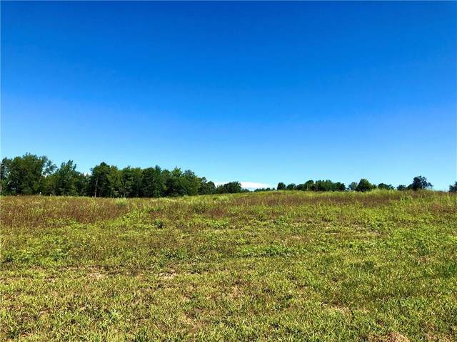 LOT 4 New Guinea Road, Clarendon, NY 14429 (MLS #R1227966) :: BridgeView Real Estate Services