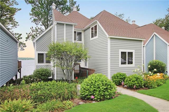 4 Shore Drive, Chautauqua, NY 14728 (MLS #R1227970) :: The Glenn Advantage Team at Howard Hanna Real Estate Services