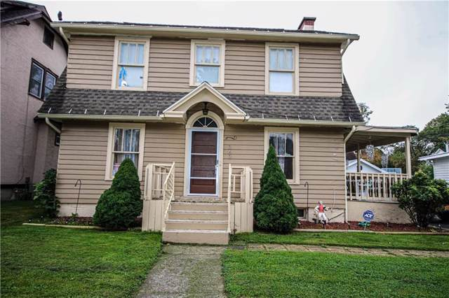 363 Fairmount Avenue, Jamestown, NY 14701 (MLS #R1228024) :: BridgeView Real Estate Services