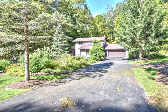 5446 Crestwood Road, Ellery, NY 14712 (MLS #R1228284) :: The Glenn Advantage Team at Howard Hanna Real Estate Services