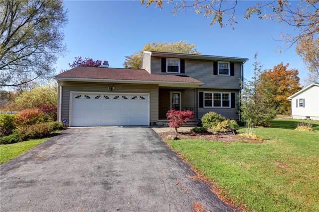 9 Tall Oaks Drive, Seneca Falls, NY 13148 (MLS #R1228286) :: The Glenn Advantage Team at Howard Hanna Real Estate Services