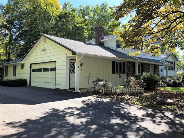 8 Charleswood Drive, Henrietta, NY 14534 (MLS #R1228387) :: Updegraff Group
