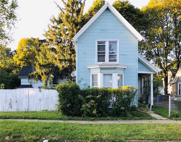 268 Jefferson Terrace, Rochester, NY 14611 (MLS #R1228585) :: Thousand Islands Realty