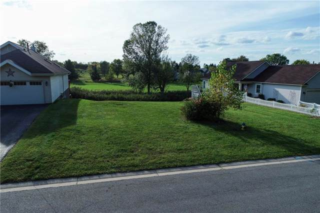 3185 Fairway 5, Macedon, NY 14502 (MLS #R1228634) :: The Glenn Advantage Team at Howard Hanna Real Estate Services